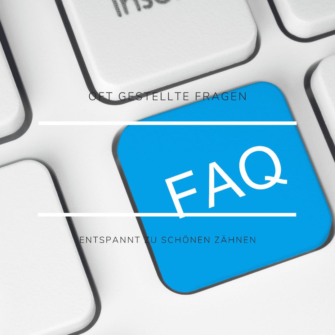 FAQ – Oft Gestellte Fragen