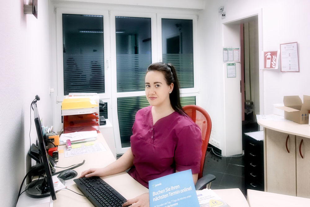Annette Patzer (ZMV)